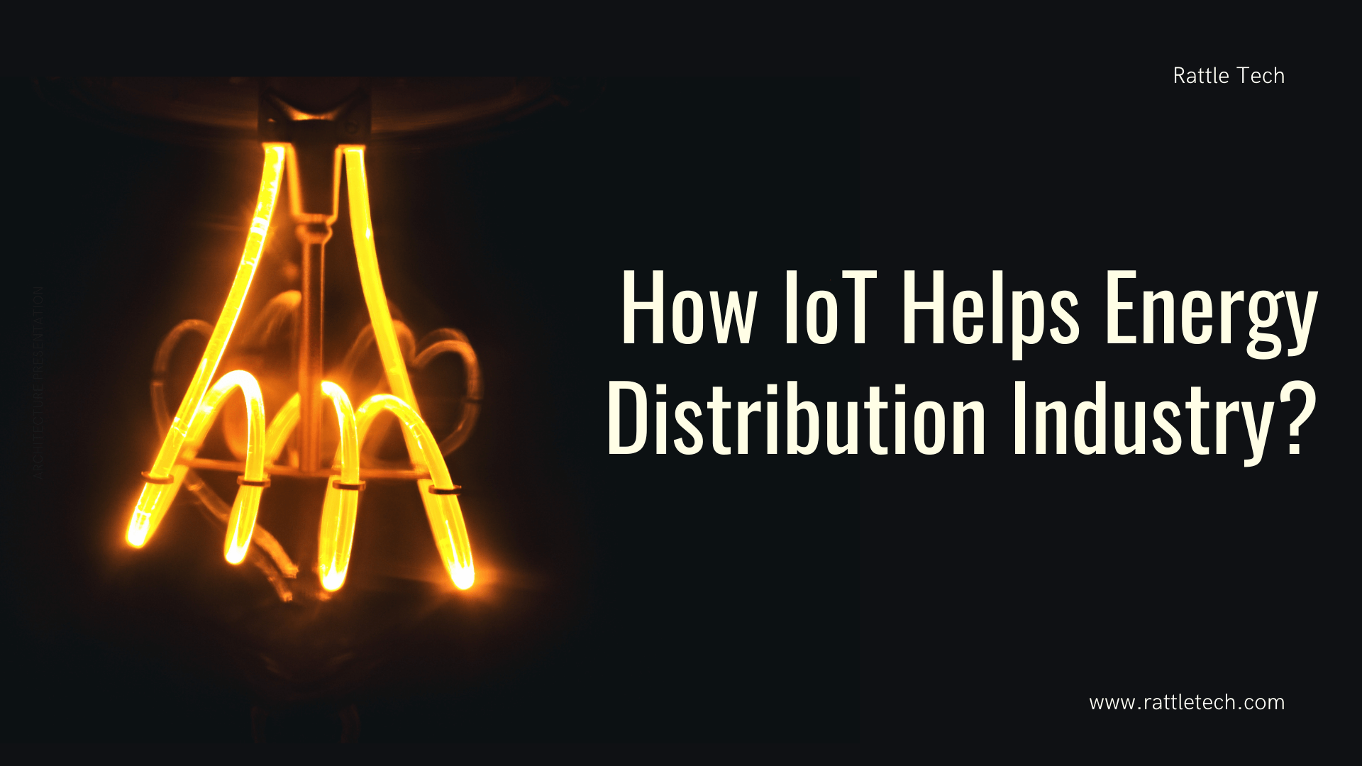 IoT in Power Energy Distribution